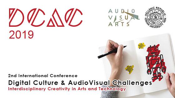 Digital Culture & AudioVisual Challenges