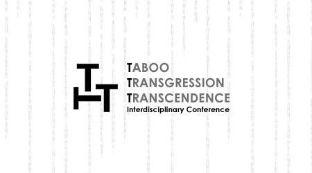 Taboo-Transgression-Transcendence